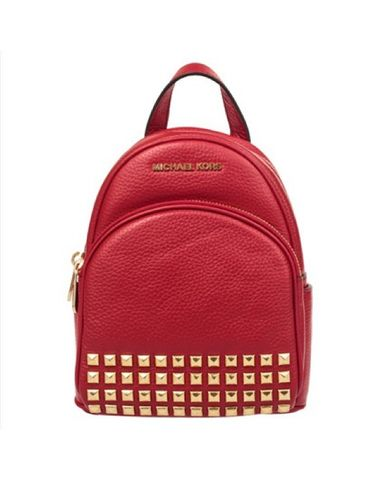25461_MK_backpack_leather_red