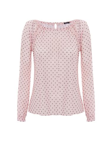10751_Blouse-Meatpacking-Rosa